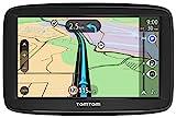 TomTom Navigationsgerät Start 52 (5 Zoll, Karten-Updates Europa, Fahrspurassistent, TMC,...