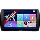 Elebest City 90 Navigationsgerät Navi Navigation 22,8cm 9Zoll Touch Display 24GB Speicher PKW LKW...