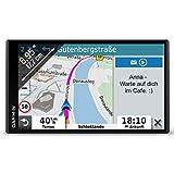 Garmin DriveSmart 65 MT-D EU Navi - extragroßes Touch-Display, 3D-Navigationskarten und...