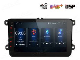 Xtrons Autoradio mit Android 10