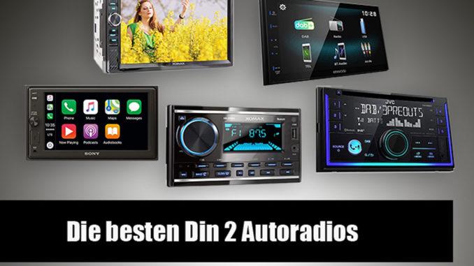 Doppel Din Radio