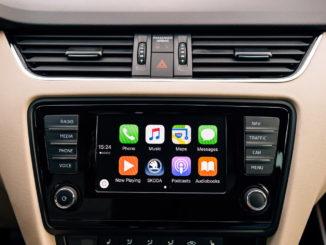 Welche Apps kann ich um Auto benutzen