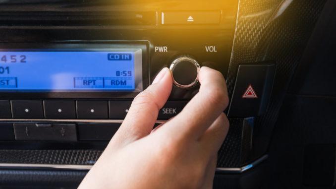 Wie viele Radiosender gibt es?